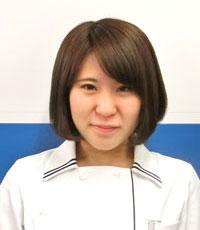 理学療法士 北川